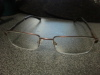 New Unisex Banana Republic Glasses (comes with original case)