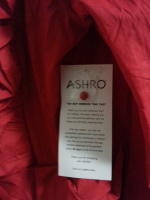 Ladies coat. By ASHRO