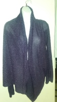 ladies Cardigan-XXXL
