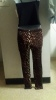 Ladies fashion  print pants