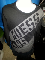 Kids Guess Shirt