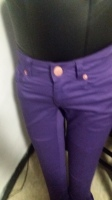 Girls Color Pants