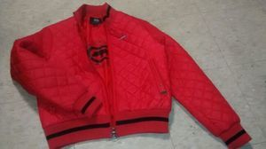 Red Jacket by Ecko Unimited