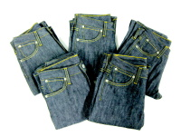 Paper Denim & Cloth Women's Jeans-24