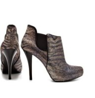 Guess Ankle Boot Size: 5Med Retail: $139
