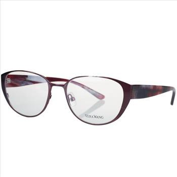 New Unisex Vera Wang (304) Glasses - Retail $234
