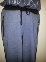Capri Sweats