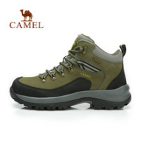 CAMEL outdoor lacing shoes-6.5