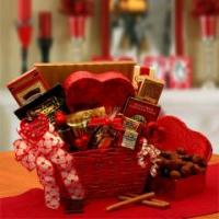 Gift Basket Drop Shipping Cupids Choice Valentines Chocolates Gift