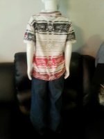 short sleeve Top size 4t