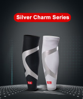 Compression Sleeve Support Shin Guard ,