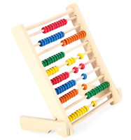 Educational Model Number:Wooden Beads