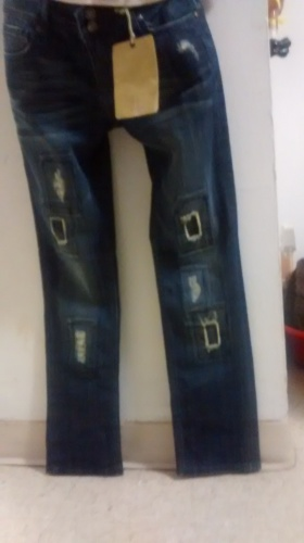 Ladies  VIGOSS Jeans