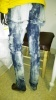 Trendy Shred Fashion Jeans