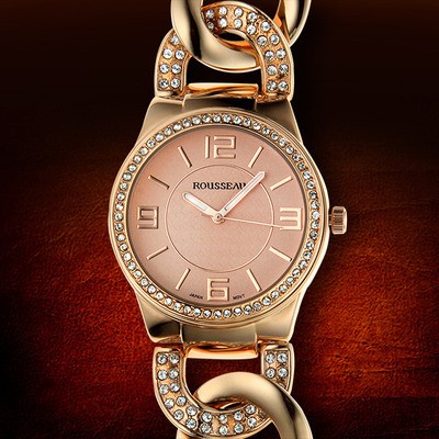 ROUSSEAU ANGELICA LADIES WATCH