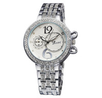 Women's Fashion Quartz Wrist Watch