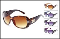 Shades By DG
