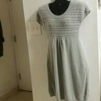 Maternity knit Dress