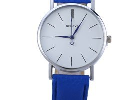 Bold & Colorful Unisex Watch