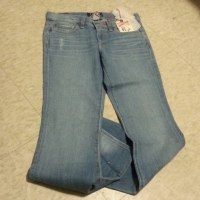 Lucky Brand Jeans for the lady denim wear