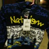 hoodies by Parish Nation