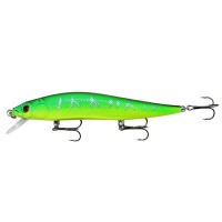 Plastic Material Minnow Lures Hard Lure