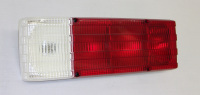 BACKUP TAIL LIGHT LENS ASSY (1601)