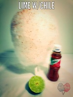 Lime w / Chile