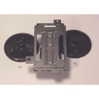 C3 Corvette Heater/Air Conditioning Control Face Plate Repair Kit, Without Air Conditioning, 1972-1975