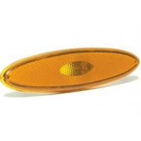 C5 Corvette Side Marker Light, Rear, Amber, European, 1997-2004