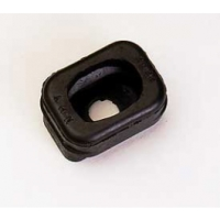 C1 Corvette Engine Mounting Cushion, Front, Lower, 1953-1962
