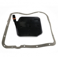 C3 C4 Corvette Automatic Transmission Filter Kit, Turbo Hydra-Matic 700R4 (TH700R4), ACDelco, 1982-1993
