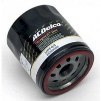 C5 C6 Corvette Oil Filter, ACDelco Ultraguard™ Gold, 1997-2006
