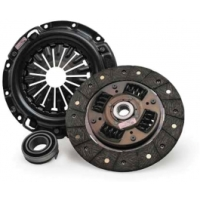 C5 Corvette Clutch Kit, Fidanza V1 Combo, 1997-2004