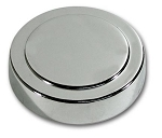 C4 C5 C6 Corvette 1986-2013 Oil Fill Cap Chrome-Plated Cover