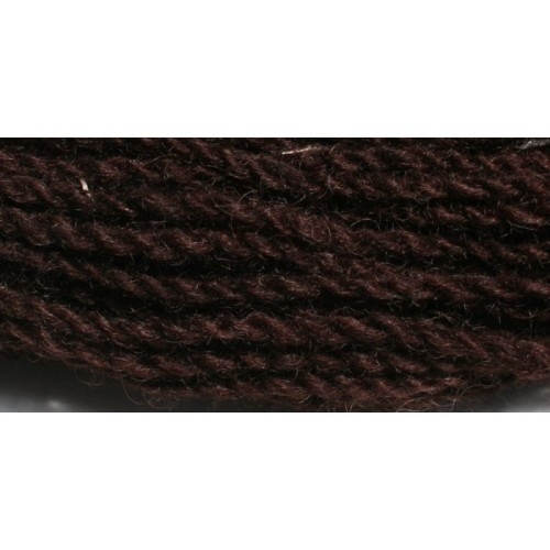 Lanasyn Dark Brown - 25 g