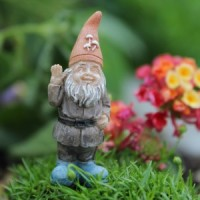 Gnome Billy