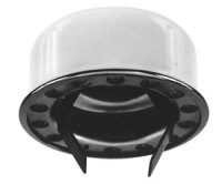 Press-In Breather Cap