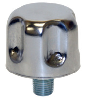 Threaded Breather Cap