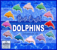 Birth-Crystal Dolphins
