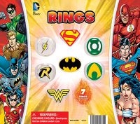 DC Power Rings