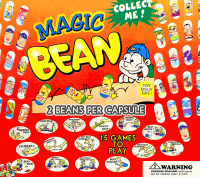 Magic Bean