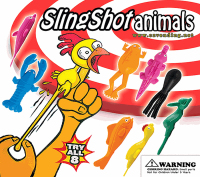 Sling Shot Animals