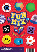 Fun Time Mix 1""
