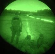 Night Vision/ Thermal class Nov. 10