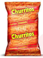 CHURRITOS DIANA