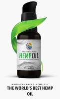 NANO-ENHANCED HEMP OIL Large