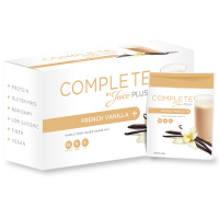 Complete by Juice Plus+® Single Serve French Vanilla (12 packets)