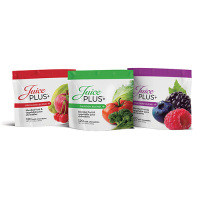 Juice Plus® Orchard, Garden, and Vineyard Blend Chewables