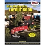 Atlas 14 HO King Size Plan Book